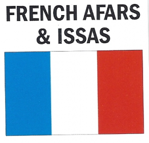 French Afars Issas