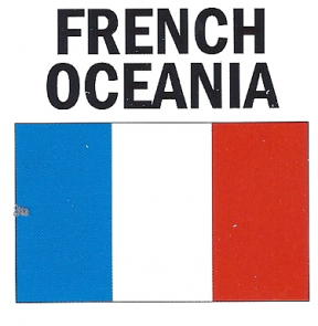 French Oceania